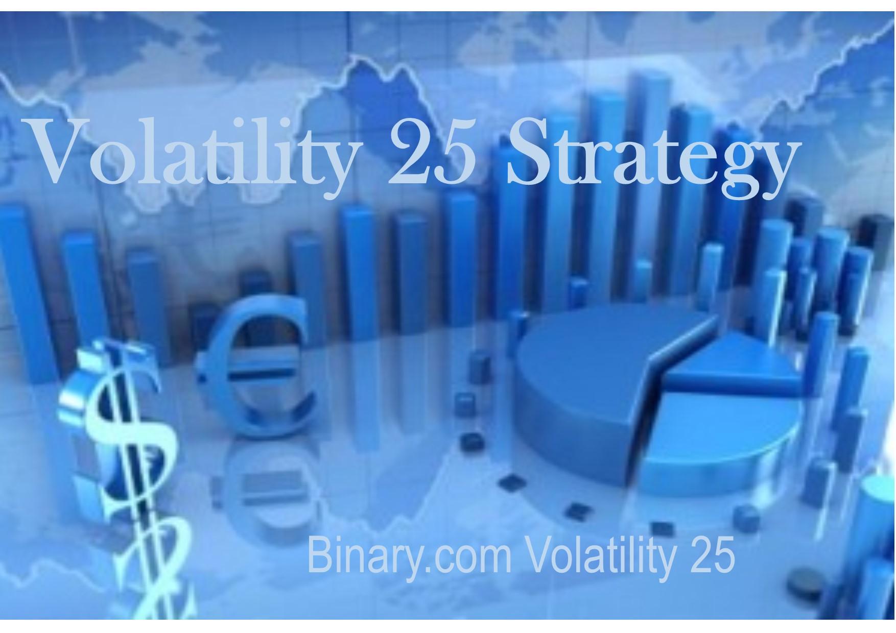 volatility 25