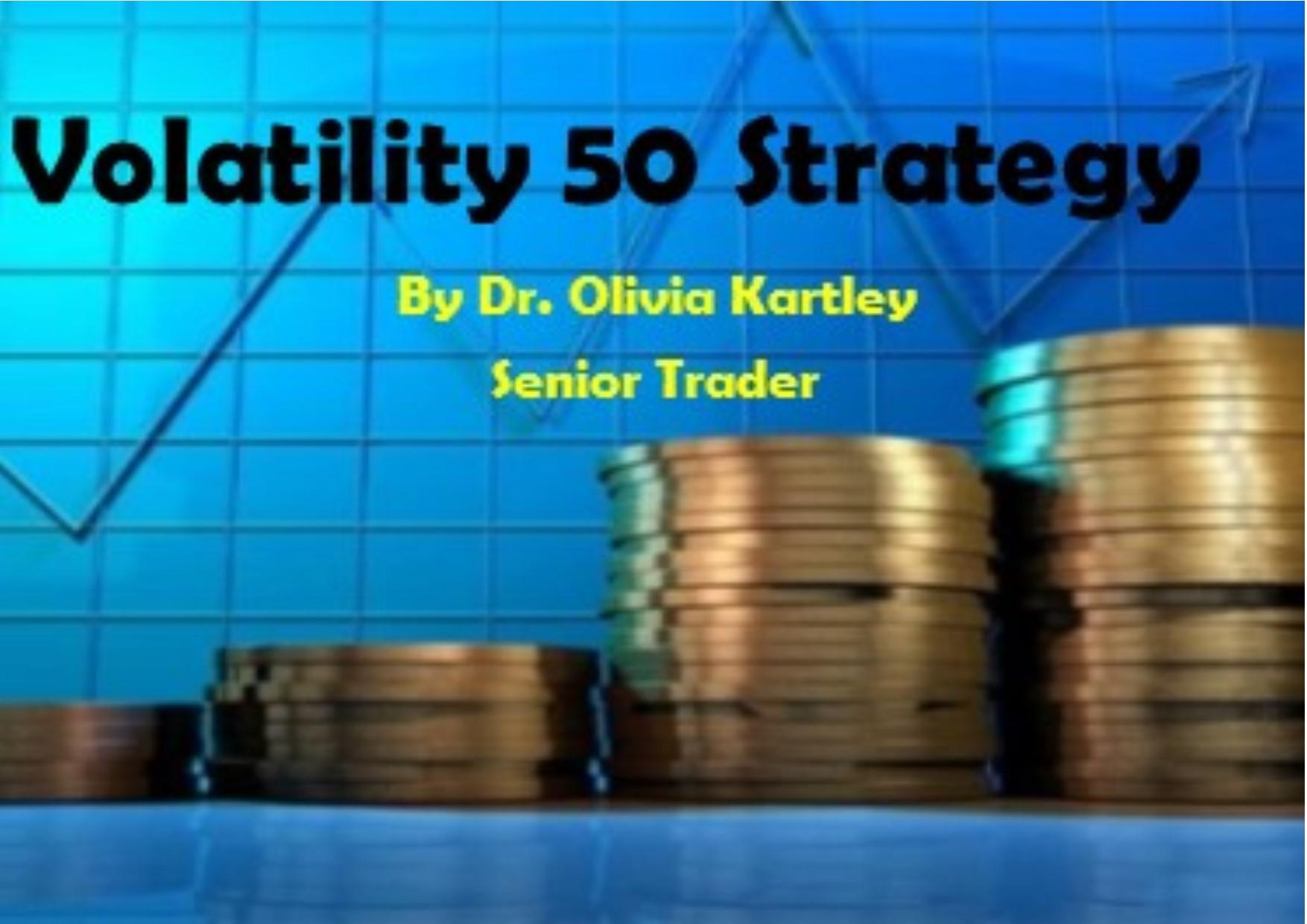 volatility 50